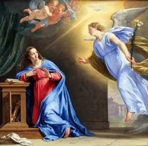 Nadie supera a la Virgen María en escuchar la Palabra de Dios y cumplirla